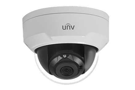 Camera IPC3232ER-VS-C Dome 2Mp Starlight chuẩn nén Ultra265
