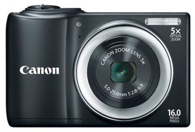 CANON A810 16MP
